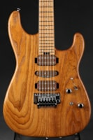 Charvel Guthrie Govan Signature Model HSH Caramelized Ash,