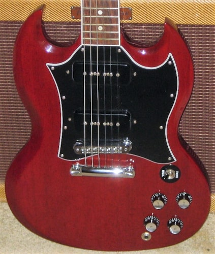 2005 Gibson SG Classic
