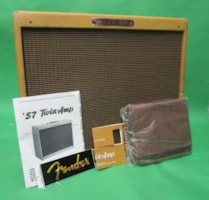 2005 Fender® Twin Amp™ 1957 re issue