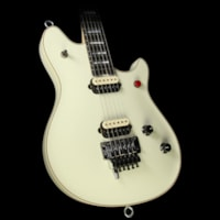 EVH USA Wolfgang Edward Van Halen Signature Electric G