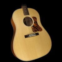 Gibson Used 2016 Gibson Montana J-35 Slope-Shoulder Dread