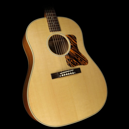 Gibson Used 2016 Gibson Montana J-35 Slope-Shoulder Dreadnought Acoustic/Electric Guitar Natural
