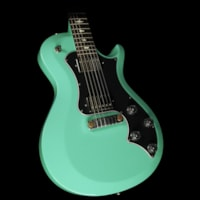 Paul Reed Smith Used 2015  S2 Standard 22 Electric Guitar Seafoam