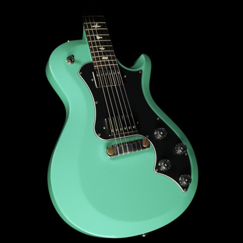 Paul Reed Smith Used 2015 Paul Reed Smith S2 Standard 22 Electric Guitar Seafoam Green