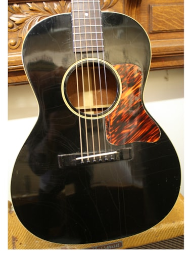 ~1938 Gibson L-00
