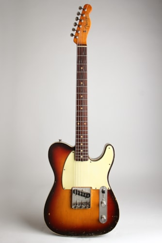 1959 Fender® Esquire Custom