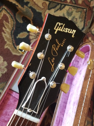 2009 Gibson '59 Historic Reissue Les Paul 50th Anniversary