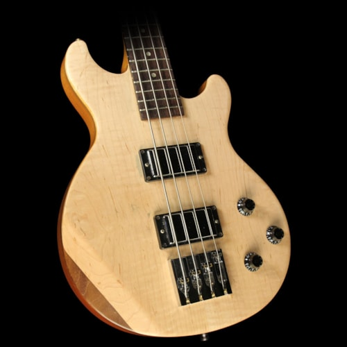 Gibson Used 2010 Gibson Money Bass Electric Bass Guitar Natural