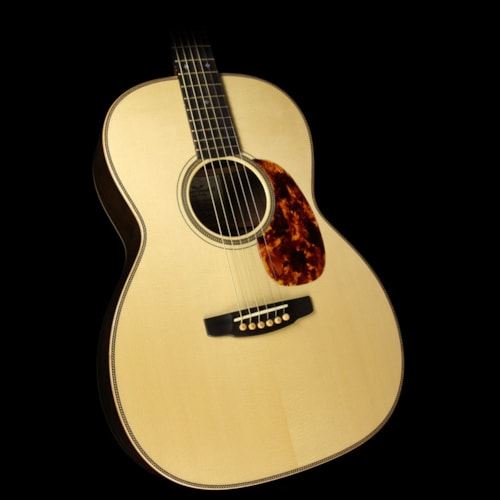 Goodall Used 2011 Goodall TBR-000 Brazilian Rosewood Acoustic Guitar Natural