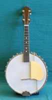 1917 Vega Little Wonder Melody Banjo-Mandolin