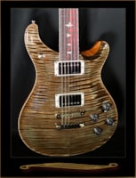 Paul Reed Smith McCarty 594 with 10 Top & Stained Maple Neck