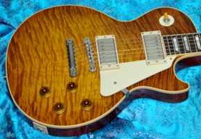 1998 Gibson 1959 Les Paul Custom Shop Historic R9