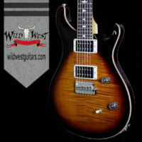 2017 Paul Reed Smith CE 24 Flame Maple Top