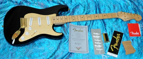 2001 Fender® 1956 NOS Stratocaster® Custom Shop