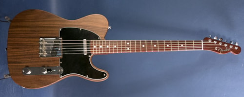 2013 Fender Custom Shop Rosewood Telecaster Ltd. Ed.