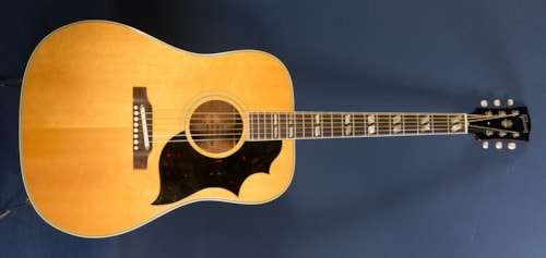 1967 Gibson Country Western