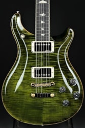 Paul Reed Smith (PRS) McCarty 594 - Jade