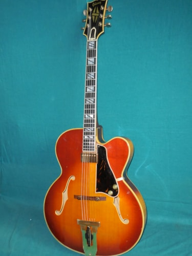 ~1968 Gibson Johnny Smith