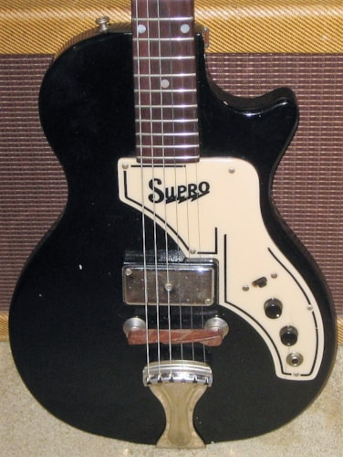 ~1960 Supro  3/4 Scale