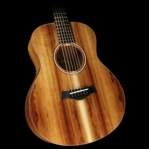 Taylor GS Mini-e Koa Acoustic/Electric Guitar Natural