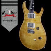 2017 PRS - Paul Reed Smith PRS Wild West Guitars Special Run CE 24 Flame Mapl