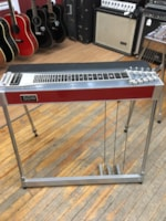 Steel Guitar Works 10-string