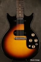 1964 Gibson Melody Maker 2 pickups