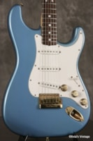 1980 Fender® Strat® Stratocaster® w/matching headstock CLE