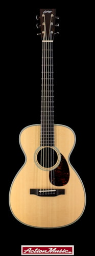 2011 Collings Baby 2H