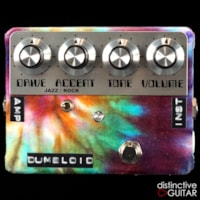 Shin's Music  Dumbloid Overdrive Special Psychedelic Anniversary