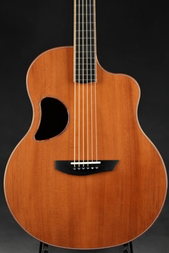 McPherson MG 3.5 - East Indian Rosewood/Redwood