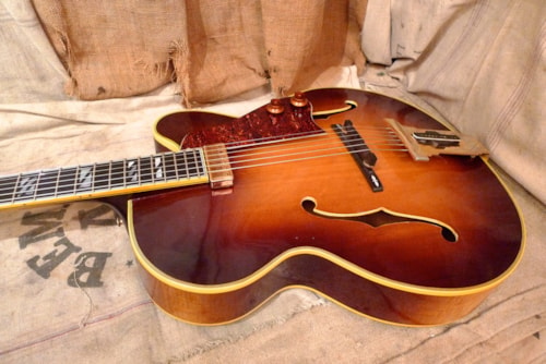 1964 Gibson Johnny Smith