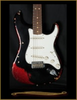 Fender® Custom Shop Super Heavy Relic® Stratocaster® (1964 Reissue)