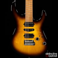 Suhr Modern Antique Guthrie Govan Roasted Recovered Sin