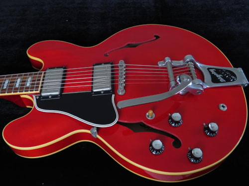 2004 Gibson LEFTY Historic 1963 ES-335TDC