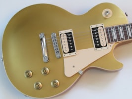 2014 Gibson Les Paul Traditional Pro II