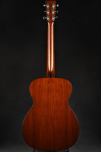 Collings OM1-T Baked Sitka