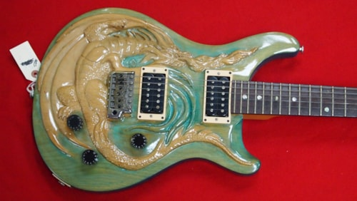 1994 Paul Reed Smith (PRS) Dragon