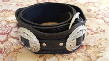 2008 Heavy Leather Back in the Saddle