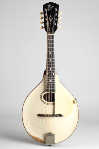 1920 Gibson Style A-3