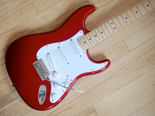 2011 Fender® American Special Stratocaster® w/ Texas Specials