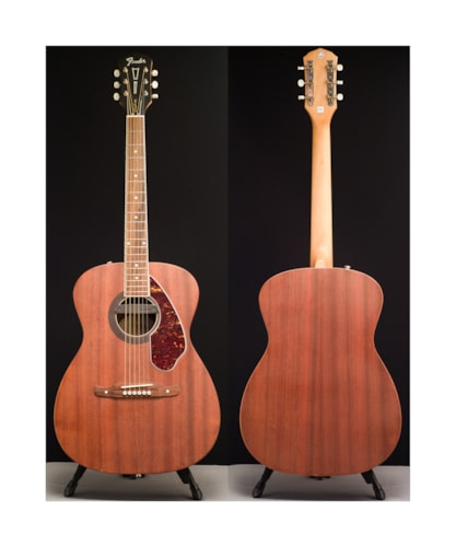 Fender® Tim Armstrong Deluxe