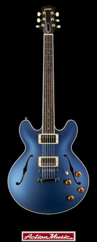 2017 Collings I-35 LC