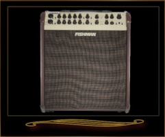 Fishman Loudbox Performer Acoustic Amplifier