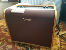 2016 Fender® Acoustic Pro Amplifier