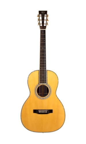 2014 Martin Custom Shop 00-42 12-Fret