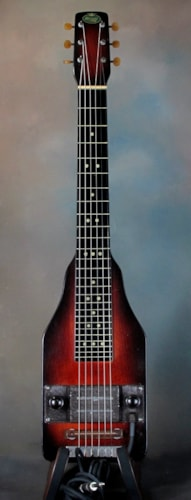 ~1945 Regal Lap Steel