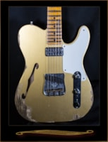 Fender® Custom Shop Limited Caballo Tono Ligero Tele® Heavy Relic®