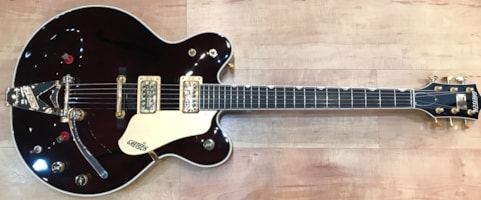 2005 Gretsch® G6122-1962 Country Classic II (Country Gentleman)
