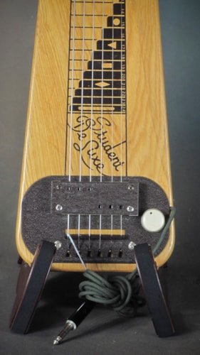 1953 Supro Student Deluxe Lap Steel